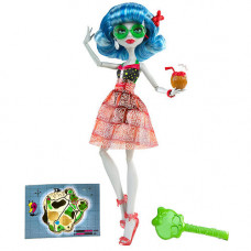 Кукла Гулия Йелпс (Skull Shores) W9180/W9181