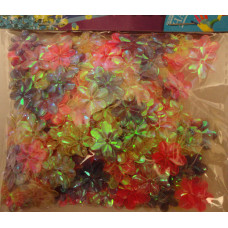 Набор пайеток Перламутровые цветочки (950554)