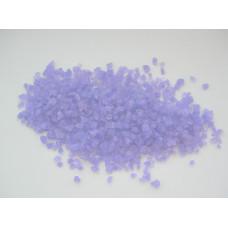 Соль для ванны морская натуральная фиолетовая