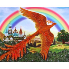 Жар-птица (505)