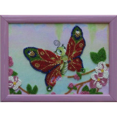 Бабочка (920)