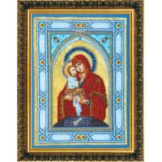 Богородица Почаевская (AB-059)