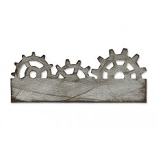 Ножи Тима Хольца Steampunk (657182)*