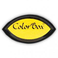 Чернила на основе красителя ColorBox Archival Dye Ink Pad Cat's Eye Lemon Drop (27102)