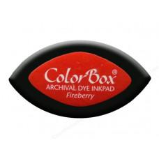 Чернила на основе красителя ColorBox Archival Dye Ink Pad Cat's Eye Fireberry (27104)