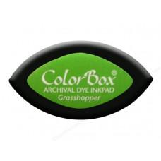 Чернила на основе красителя ColorBox Archival Dye Ink Pad Cats Eye Grasshopper (27118)