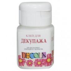 Клей для декупажа DECOLA, 50 мл (8628932)