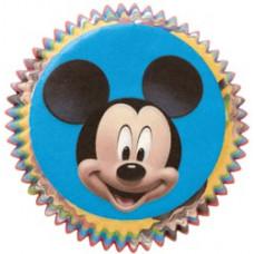 Бумажные формы для кексов, Mickey Mouse Clubhouse (W4157070)