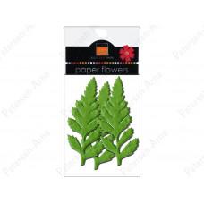 Бумажные листья Папоротник (303494)