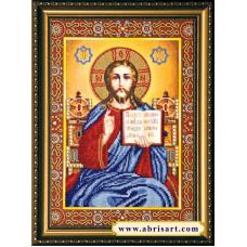 Венчальная пара Иисус (AB-146)