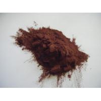 Коричневый краситель пищевой водорастворимый (Шоколад)