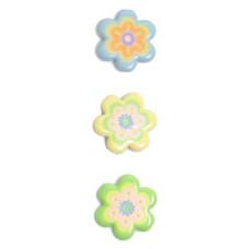 Брадсы Цветы Пастельные (451187-1), эконом-пакет
