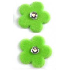 Брадсы Цветы Зеленые (979039 - D237-V-GRN), эконом-пакет