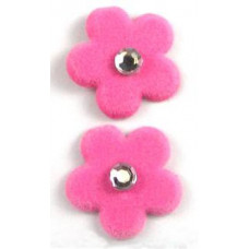 Брадсы Цветы Розовые (978965 - D237-V-PNK), эконом-пакет