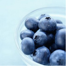 Масло ароматическое черники, Blueberry Fragrance Oil (109)