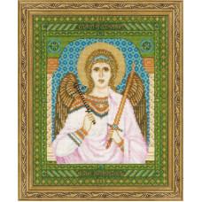 Набор для вышивания крестом Риолис Ангел Хранитель (1267)