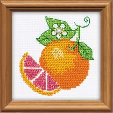 Апельсин (1263)*