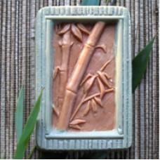Форма для мыла Бамбук (BAMB1327)