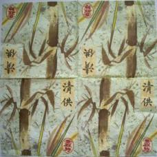 Салфетка Бамбук (830)