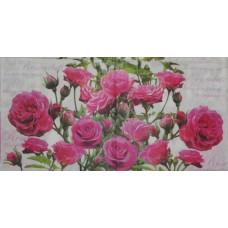 Салфетка Восхитительные розы (864)