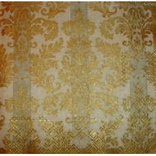 Салфетка Золотой узор (940)