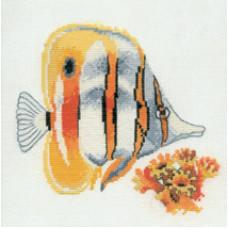 Рыбка (R238)