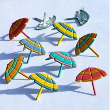 Брадсы Пляжные зонтики (QBRD 108)