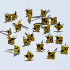 Брадсы Мини пчелки (QBRD 17)