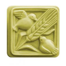 Форма для мыла Две маленькие птички (GST-LITTBIR1336)