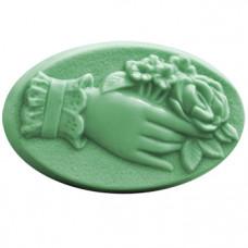 Форма для мыла Викторианский букет (VICTBOU1337)