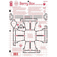Трафарет Berry Box (73-7350)