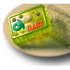 Форма для мыла Baby