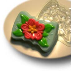 Форма для мыла Цветочная фантазия