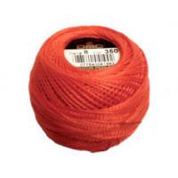 Perle Cotton Size 8 - #350