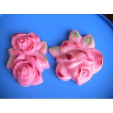 Формы для мыла Розы (600365)