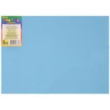 Лист из ЭВА-пены (фоамиран), Baby Blue (FOAMSHT2 57)
