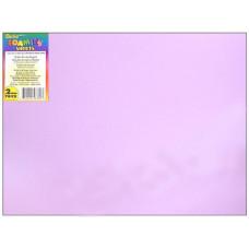 Лист из ЭВА-пены (фоамиран), Lavender (FOAMSHT2 59)
