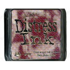 Дистрессинговые чернила Ranger Distress Ink™ Pad Aged Mahogany (21407)