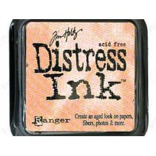 Дистрессинговые чернила Ranger Distress Ink™ Pad Dried Marigold (21438)