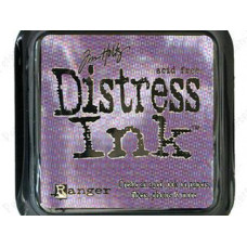 Дистрессинговые чернила Ranger Distress Ink™ Pad Dusty Concord (21445)