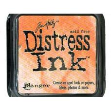 Дистрессинговые чернила Ranger Distress Ink™ Pad Spiced Marmalade (21506)