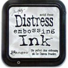 Дистрессинговые чернила для эмбоссинга Ranger Distress Ink™ Pad Embossing (21643)