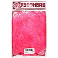 Перья Zucker Marabou Large Pink Orient, 7 гр.(ZUC01859)