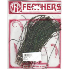 Перья Peacock Strung Flue (ZUCB454)