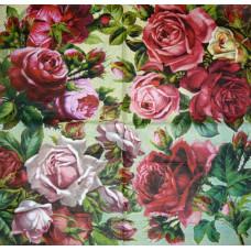 Салфетка Пьянящий аромат роз (950)