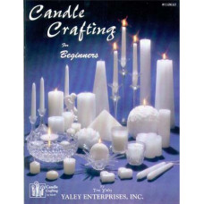 Книга Yaley Candle Crafting for Beginners Book (110610)