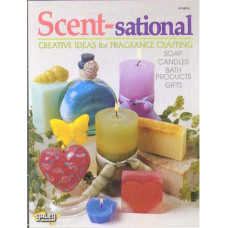 Книга Scentsational Book (110613)