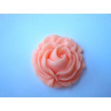 Молд силиконовый Роза 2 (58)