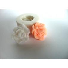 Молд силиконовый Роза 3 (70)