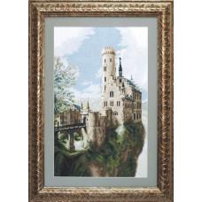 Замок летний (А-162)